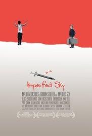 Imperfect Sky  - Poster / Capa / Cartaz - Oficial 1