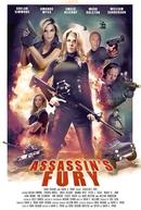 Assassin's Fury (Assassin's Fury)