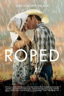 Roped - Poster / Capa / Cartaz - Oficial 1