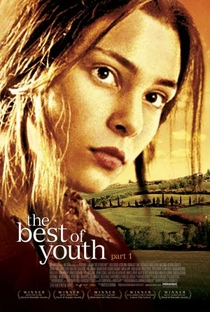 A Melhor Juventude - Poster / Capa / Cartaz - Oficial 3