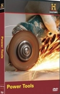 Maravilhas Modernas - A História Das Ferramentas Elétricas (Modern Marvels: The Tool Bench - Power Tools)