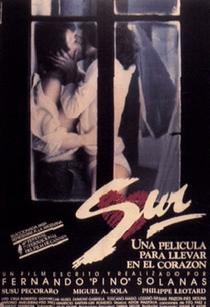 Sul, Amor e Liberdade - Poster / Capa / Cartaz - Oficial 1