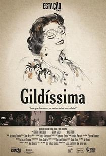 Gildíssima - Poster / Capa / Cartaz - Oficial 1