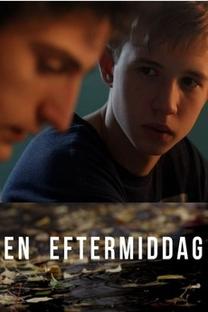 Uma Tarde - Poster / Capa / Cartaz - Oficial 1