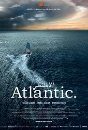 Atlantic. - Poster / Capa / Cartaz - Oficial 1