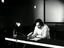 Introdução à 'Música para Acompanhamento de uma Cena de Cinema', de Arnold Schoenberg - Poster / Capa / Cartaz - Oficial 1