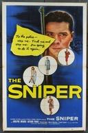 Volúpia de Matar (The Sniper)