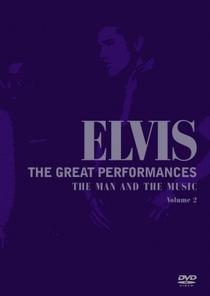 Grandes Momentos de Elvis 2 - Vida e Música - Poster / Capa / Cartaz - Oficial 4