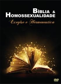 Bíblia & Homossexualidade - Poster / Capa / Cartaz - Oficial 1