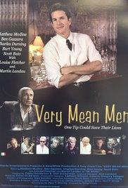 Very Mean Men - Poster / Capa / Cartaz - Oficial 1