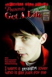 Get a Life - Poster / Capa / Cartaz - Oficial 1