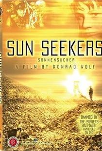 Sun Seekers - Poster / Capa / Cartaz - Oficial 1