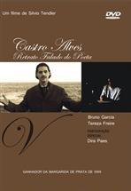 Castro Alves – Retrato Falado do Poeta - Poster / Capa / Cartaz - Oficial 2