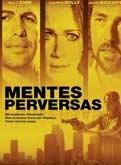 Mentes Perversas - Poster / Capa / Cartaz - Oficial 1