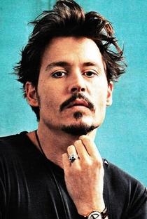 Johnny Depp - Poster / Capa / Cartaz - Oficial 3
