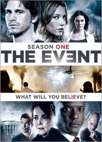 O Evento (1ª Temporada) - Poster / Capa / Cartaz - Oficial 1