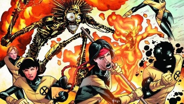 X-Men: Novos Mutantes | Filmagens é confirmada para começo de maio