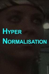 HyperNormalisation - Poster / Capa / Cartaz - Oficial 2