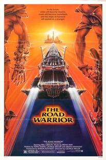 Mad Max 2: A Caçada Continua - Poster / Capa / Cartaz - Oficial 3