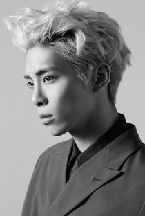 JongHyun - Poster / Capa / Cartaz - Oficial 5
