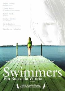 Swimmers - Em Busca da Vitória - Poster / Capa / Cartaz - Oficial 1