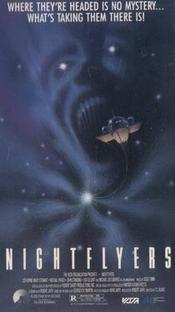 Viajantes Noturnos - Poster / Capa / Cartaz - Oficial 1