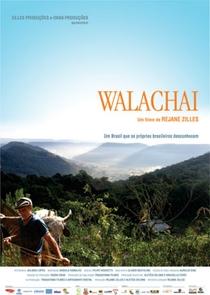 Walachai - Poster / Capa / Cartaz - Oficial 1