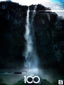 The 100 (2ª Temporada)  - Poster / Capa / Cartaz - Oficial 3