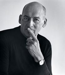 Rem Koolhaas e a Arquitetura Moderna - Poster / Capa / Cartaz - Oficial 1