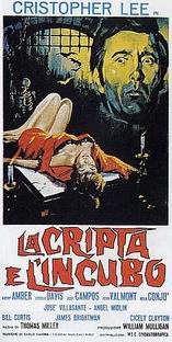 O Túmulo do Horror - Poster / Capa / Cartaz - Oficial 1