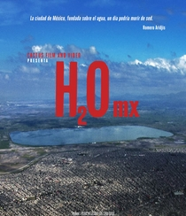 H2Omx - Poster / Capa / Cartaz - Oficial 1