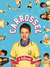 Carrossel - O Filme - Poster / Capa / Cartaz - Oficial 13