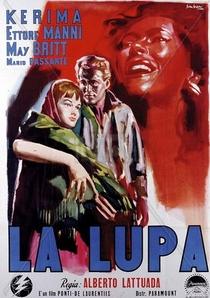 A Loba - Poster / Capa / Cartaz - Oficial 1