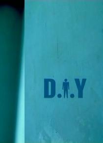 D.I.Y - Poster / Capa / Cartaz - Oficial 1