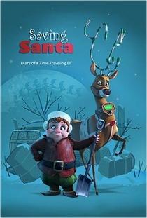 Como Salvar o Papai Noel - Poster / Capa / Cartaz - Oficial 2