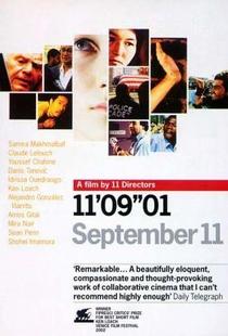 11 de Setembro  - Poster / Capa / Cartaz - Oficial 3