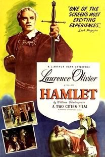 Hamlet - Poster / Capa / Cartaz - Oficial 4