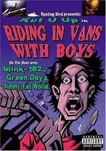 Riding in Vans with Boys - Poster / Capa / Cartaz - Oficial 1