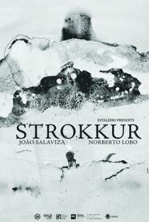 Strokkur - Poster / Capa / Cartaz - Oficial 1