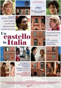Um Castelo na Itália - Poster / Capa / Cartaz - Oficial 4