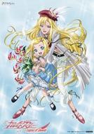 Kaleido Star: Legend of Phoenix - Layla Hamilton Monogatari (カレイドスター Legend of Phoenix ~レイラ・ハミルトン物語~)