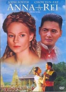 Anna e o Rei - Poster / Capa / Cartaz - Oficial 6