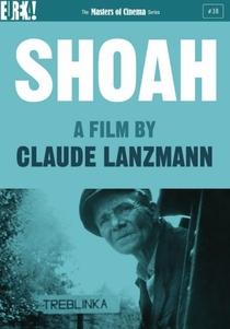 Shoah - Poster / Capa / Cartaz - Oficial 5