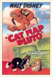 Cat Nap Pluto - Poster / Capa / Cartaz - Oficial 1