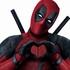 Deadpool comemora a fusão Disney e Fox, veja imagem