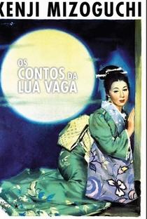 Contos da Lua Vaga - Poster / Capa / Cartaz - Oficial 5