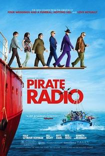 Os Piratas do Rock - Poster / Capa / Cartaz - Oficial 10