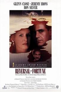 O Reverso da Fortuna - Poster / Capa / Cartaz - Oficial 1