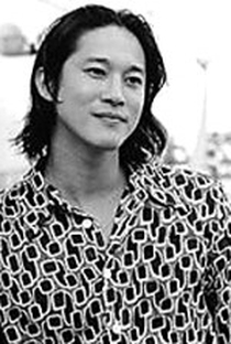 Conroy Chan Chi-Chung - Poster / Capa / Cartaz - Oficial 1