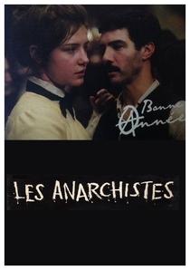 Os Anarquistas - Poster / Capa / Cartaz - Oficial 3